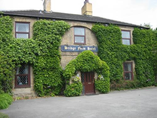 Bridge Farm Hotel