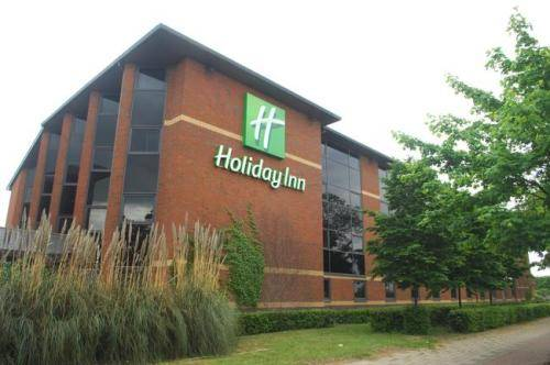 Holiday Inn London Heathrow in