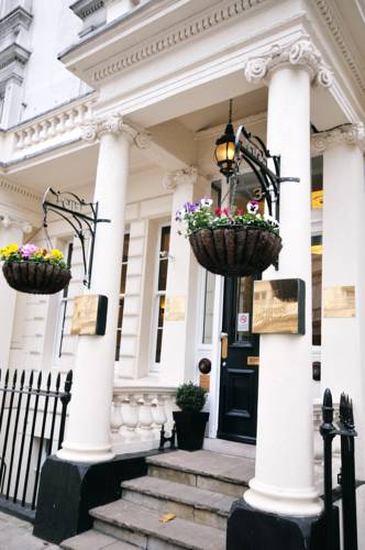 Georgian House Hotel in London