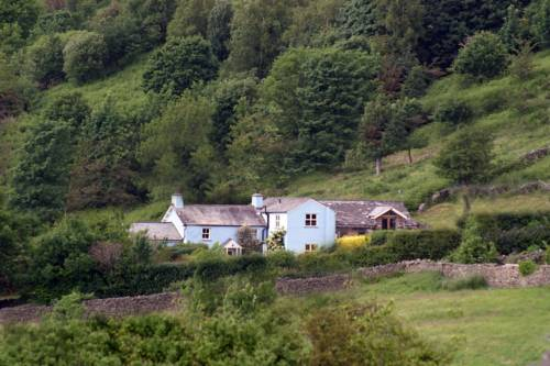 The Blue House Bed and Breakfast in Cumbria