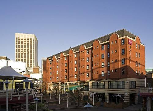 ibis Birmingham Centre