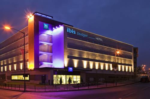 Photo of ibis Budget Hotel Birmingham Centre (Ex ETAP)