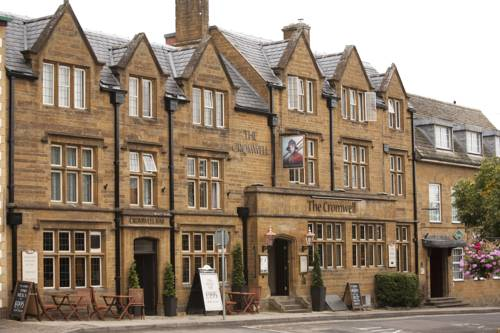 Cromwell Lodge Hotel in Cotswolds