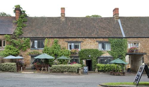 Red Lion Hotel in Cotswolds
