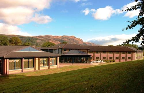 Stirling Management Hotel and Conference Centre