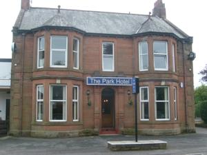 The Park Hotel Annan Road Dumfries And Galloway Dg1 3he