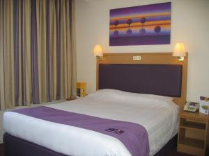 Premier Inn London Putney Bridge in 