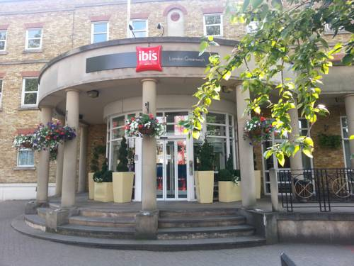 Ibis London Greenwich