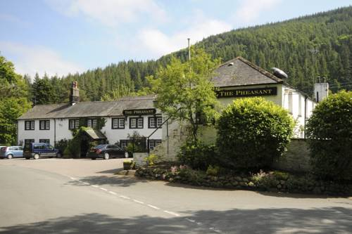 The Pheasant in Keswick