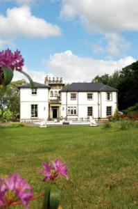 Kirkhill Mansion Bed and Breakfast