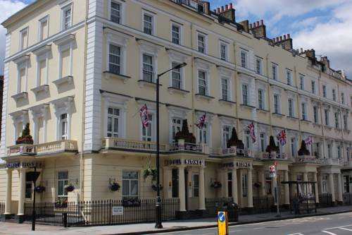 Sidney Hotel London-Victoria in London