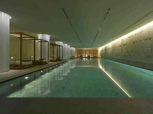 Bulgari Hotel, London in London