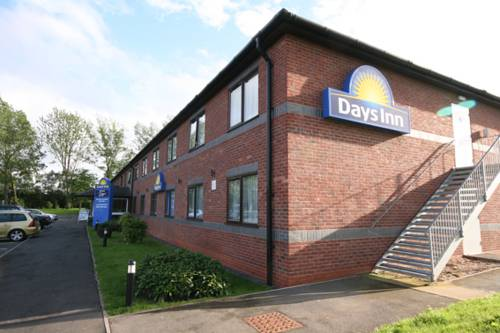 Days Inn Corley - Nec (M6) in Coventry