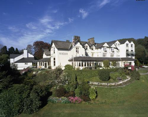 Burnside Hotel in Cumbria