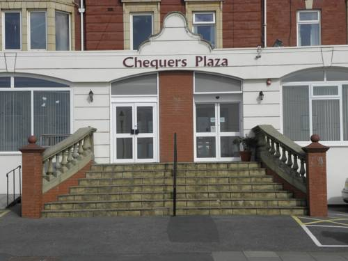 Chequers Plaza Hotel