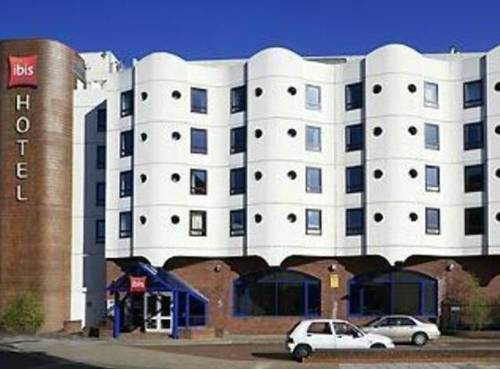 ibis Hotel Portsmouth
