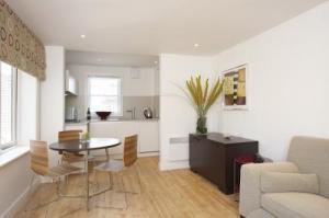 Photo of SACO Apartments - Holborn