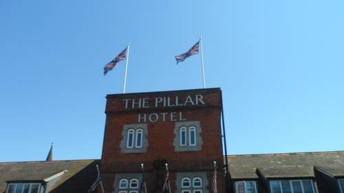 The Pillar Hotel in London