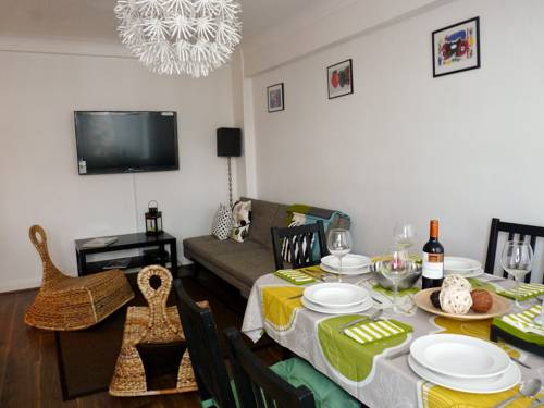 Central Stay Apartments- Marylebone in London