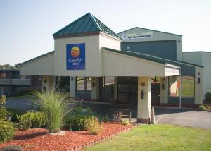 Photo of Comfort Inn and Conference Center
