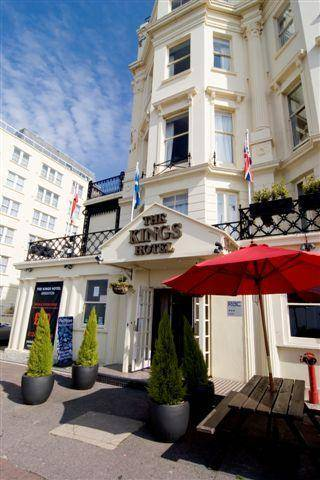 Kings Hotel in Brighton