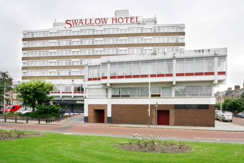 Swallow Gateshead Hotel