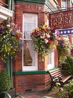 Bootham City Centre Guest House in York