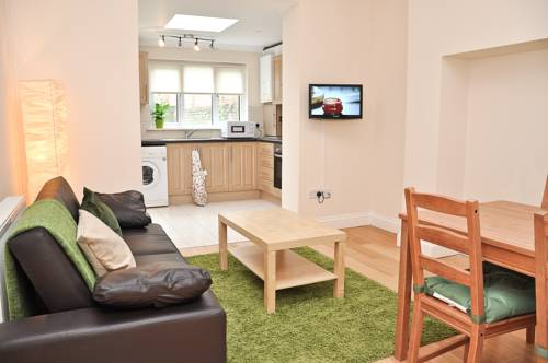Short lets in London - Highbury