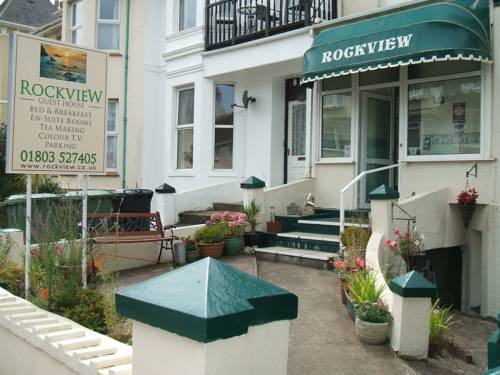 Rockview Guesthouse in Paignton