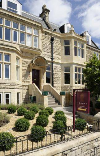 Brooks Guesthouse in Bath