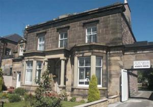 Mayville Guest House in Edinburgh