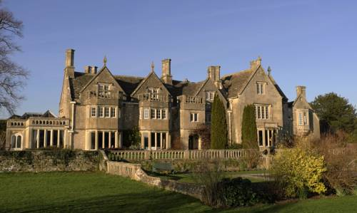 Woolley Grange - A Luxury Family Hotel in Bath