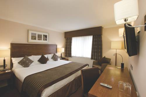 Jurys Inn Inverness in Scotland
