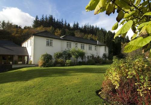 Nant Ddu Lodge Hotel and Spa