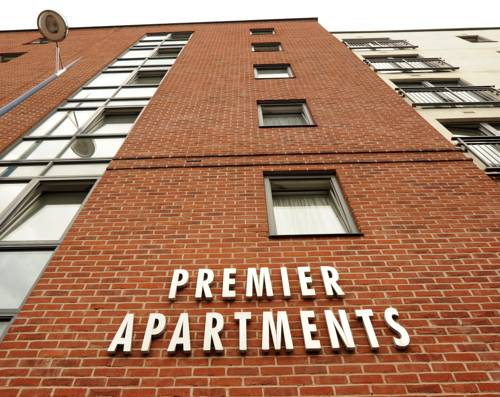 Premier Apartments Birmingham in Birmingham