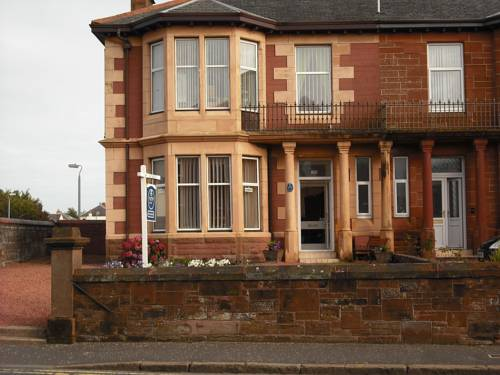 Knox Bed and Breakfast in Prestwick