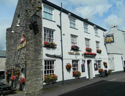 Kings Arms Hotel in Cumbria