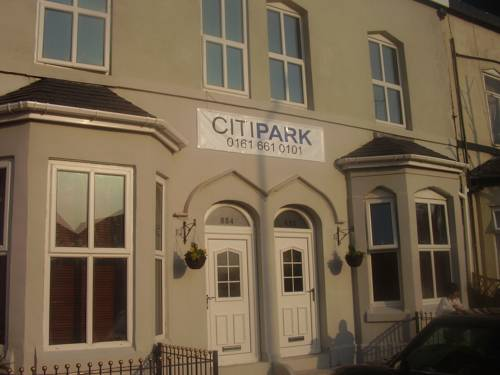 Citi Park Hotel in Manchester