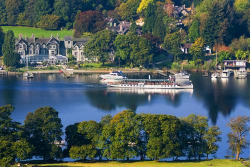 Lakeside Hotel and Spa in The Lakes