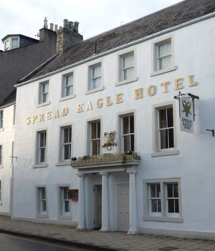 The Spread Eagle Hotel