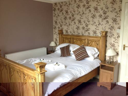Park Broom Lodge in Cumbria