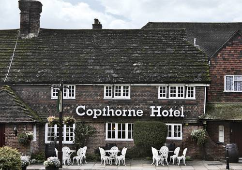 Photo of Copthorne Hotel London Gatwick