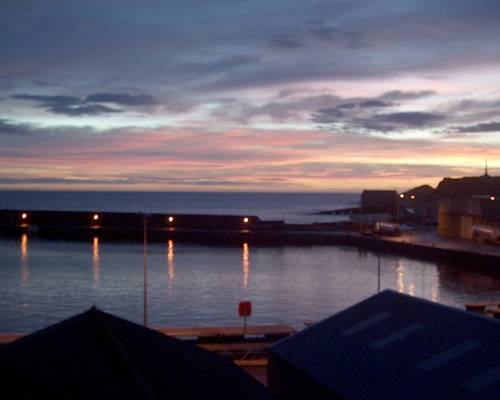 Harbour House Bed and Breakfast - Wick