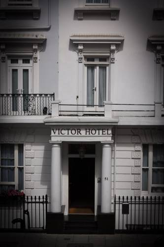 Victor Hotel - BandB in London