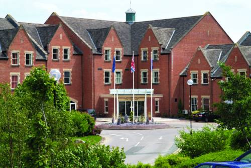 The Cheltenham Chase Hotel - QHotels in Cheltenham