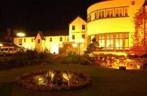 Parkstone Hotel in Ayr