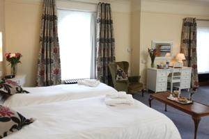 Best Western Queens Hotel in Devon