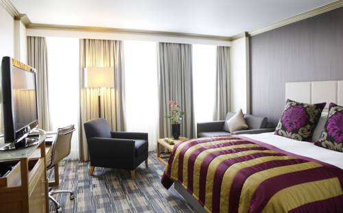 Crowne Plaza London - The City in London
