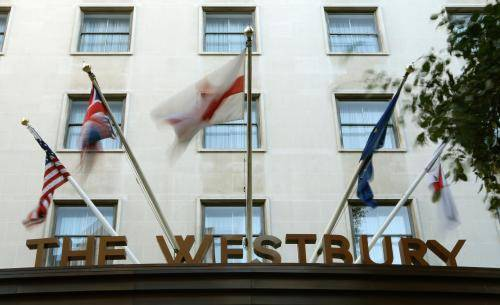 Westbury Mayfair in London