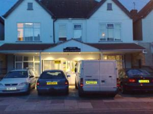 A Night Inn - Hotel in Southall in 